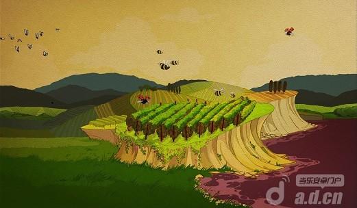 《葡萄问题 Grapes Issue 》