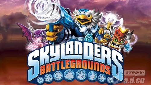『小龍斯派羅:戰場Skylanders Battlegrounds』評測:熱烈歡迎動視新天王回歸