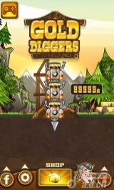 《淘金者 Gold Diggers》安卓版下载