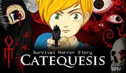 《生存恐怖故事之布道 Survival Horror Story: Catequesis》