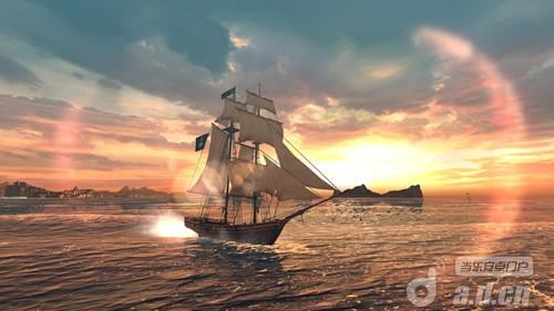 《刺客信条:海盗奇航 Assassin's Creed Pirates》