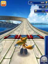 《索尼克冲刺 Sonic Dash》