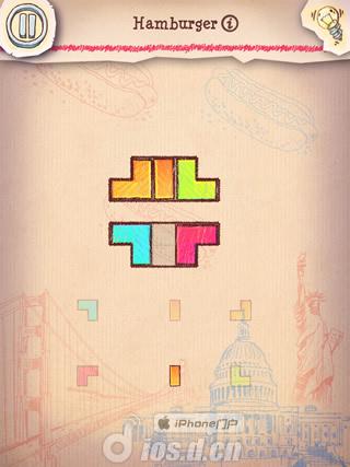 《涂鸦世界2:环游世界 Doodle Fit 2:Around the World》