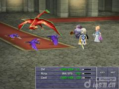 《最终幻想4:月之归还 Final Fantasy 4: The After Years》安卓版下载