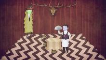 《卡夫卡的冒险世界 The Franz Kafka Videogame》