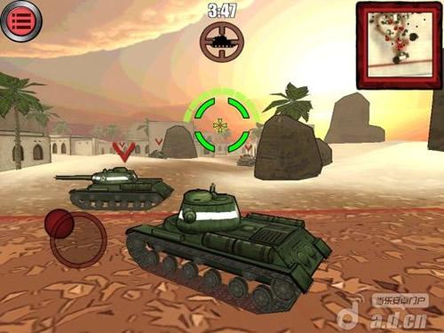 《坦克连 Company of Tanks》