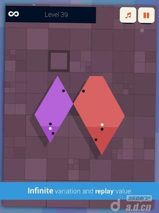 《平均分配 Division Cell》