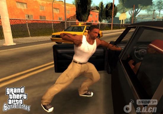 『俠盜獵車手:聖安地列斯Grand Theft Auto: San Andreas』官方截圖大放送