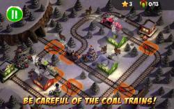 《火车危机 圣诞节版 Train Crisis Christmas》