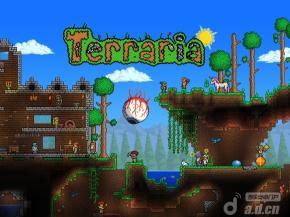 《泰拉瑞亚 Terraria》安卓版下载