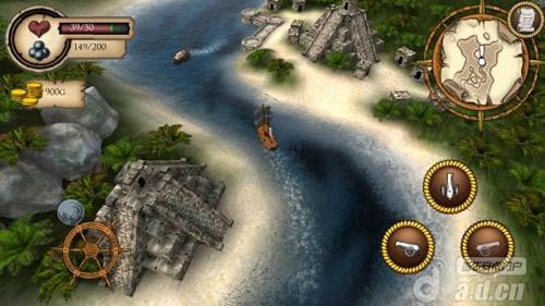 《海盗的黎明 Pirate Dawn》