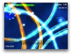 《原子核聚变:粒子对撞机 Atomic Fusion: Particle Collider》