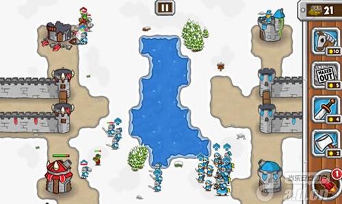 《城堡攻击2 Castle Raid 2》