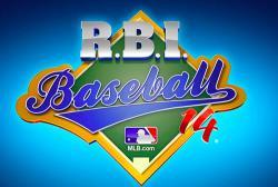 《RBI棒球14 RBI Baseball 14》