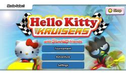 《Hello Kitty爱竞速 Hello Kitty Kruisers》安卓版下载