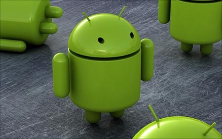预计Android手机今年出货量增幅达561%