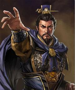 『霸業三國』武將篇–曹操