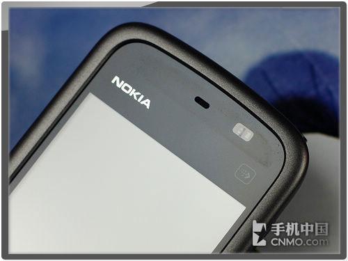 [新品]s60触控 wifi 诺基亚5233外观图赏