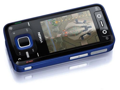 手机癹n�_图为诺基亚n-gage游戏手机