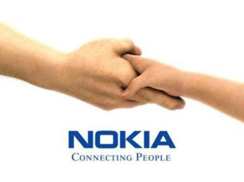 诺基亚开机... Nokia N90