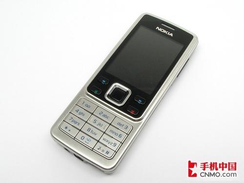 69  网游综合区手机资讯 69  [促销]直板小金刚复出 诺基亚6300