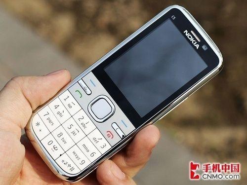 诺基亚c5手机正面图片图片